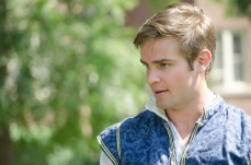 Brian Scannell as Romeo