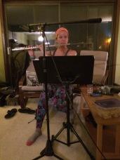 Maureen Yasko, flautist extraordinaire